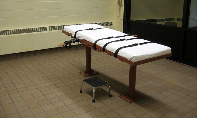 Az utolsó szó, amit a halálraítéltek kivégzésük előtt mondanak