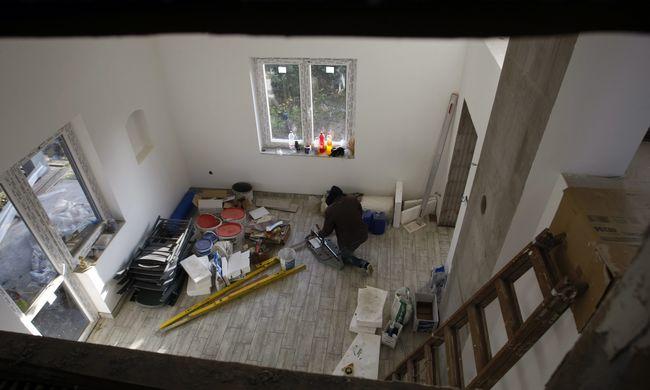 CSOK: optimista hangulat az ingatlanpiacon