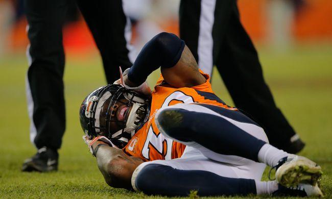 Szinte elkerülhetetlen a játékosok agyának károsodása az amerikai futballban