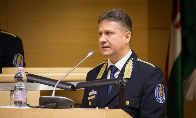 Egyetlen gyilkos sem úszta meg tavaly Budapesten