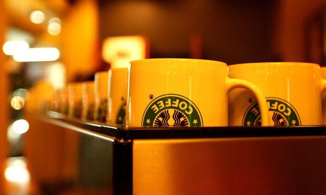 Beperelte a Starbucksot és nyert a diszlexiás nő