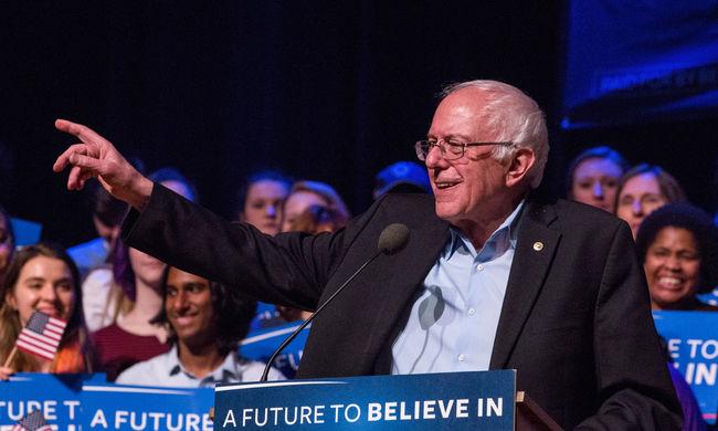 Pánik a pártelitben - nyertek a radikális jelöltek