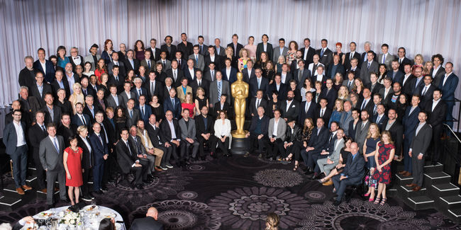 Oscar-díj: elkezdődött a szavazás