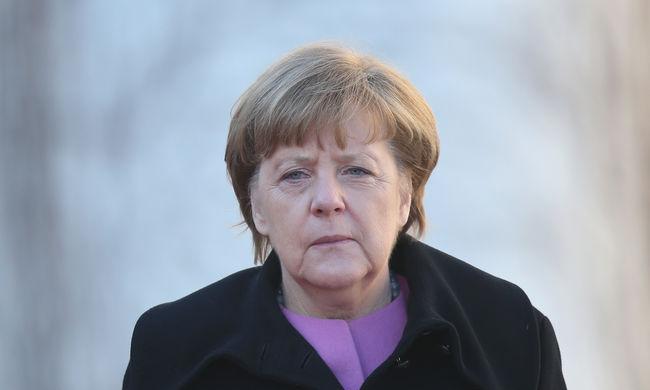 Vonatbaleset: Angela Merkel is megszólalt