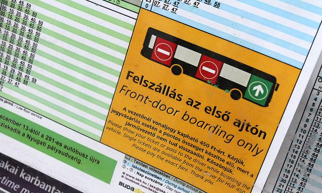 Kezdődik az iskola: erre figyeljen, ha Budapesten közlekedik