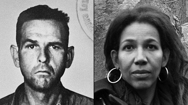 Az egyik legkegyetlenebb náci volt a fekete bőrű nő nagyapja