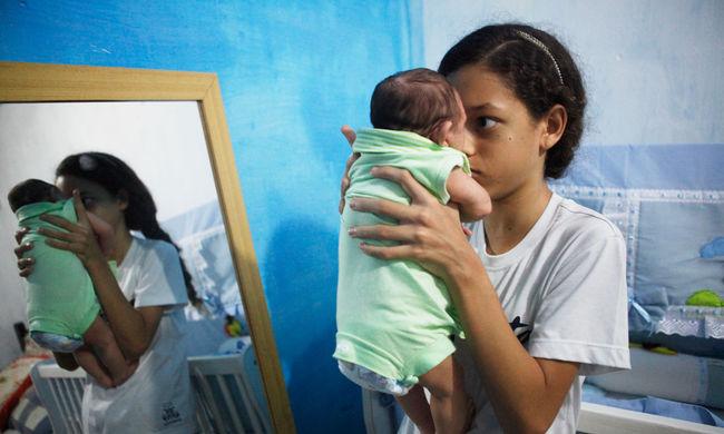 Zika-vírus: újabb négy ember betegedett meg Angliában
