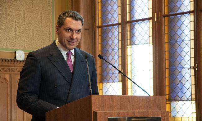 Lázár János a Faktornak: Nem fog megszűnni a Klik - videó