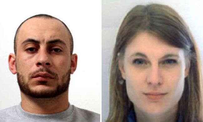 Elfogták azt a szíriai férfit, aki egy svájci börtönből szökött meg egy börtönőrnővel