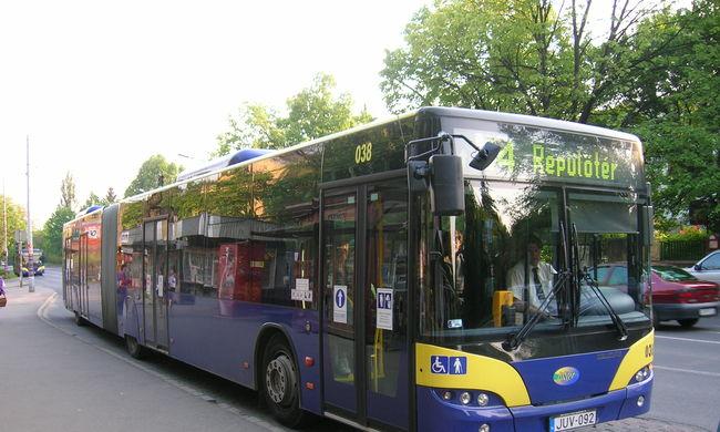 Hat nap múlva sztrájkolnak a miskolci közlekedési dolgozók