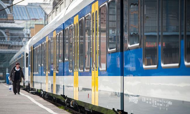 Újra megnyitnak három vasúti átkelőt Horvátország és Magyarország között