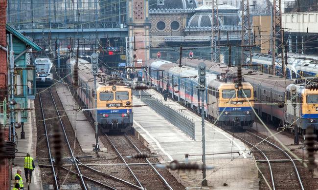Változik a vonatközlekedés, fontos újítások jönnek