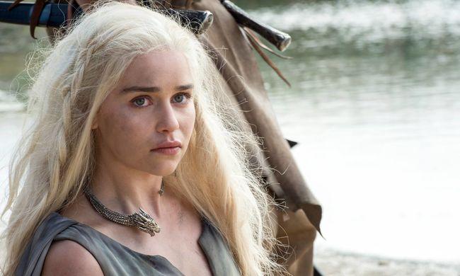 Tízmilliók várják a sorozatot - fotók az új évadból