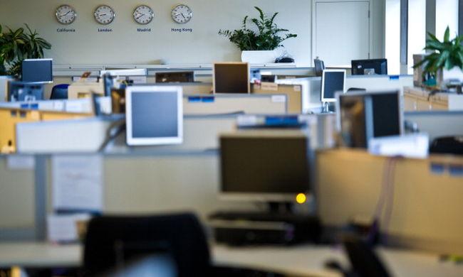 A 40 évnél idősebbeknek csak heti három napot kellene dolgozniuk