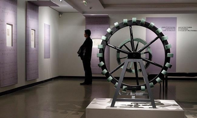 A terrortámadás miatt inkább bezár a múzeum