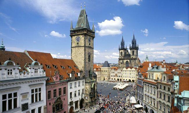Ezekbe az európai városokba utazhat oda-vissza 10 ezer forint alatt