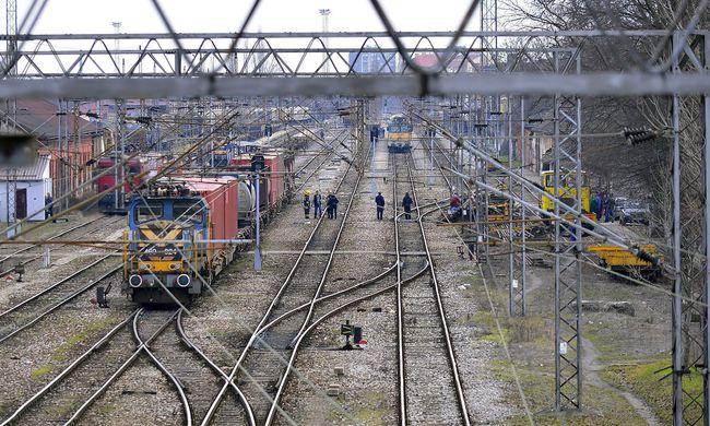 Áramütés ölt meg egy Magyarországra tartó migránst