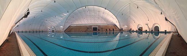Megújulás két évtized után: buboréksátrat avattak Kaposváron