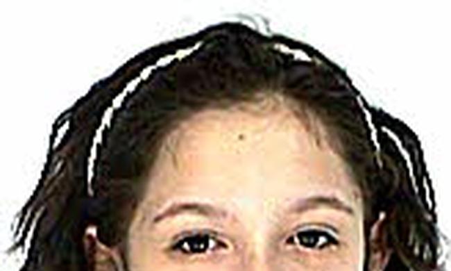 Eltűnt Fehér Mirella