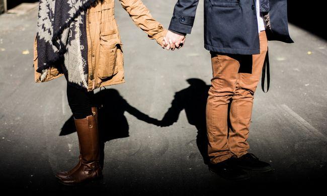Egy számítás elárulja a pároknak, kell-e szakítaniuk