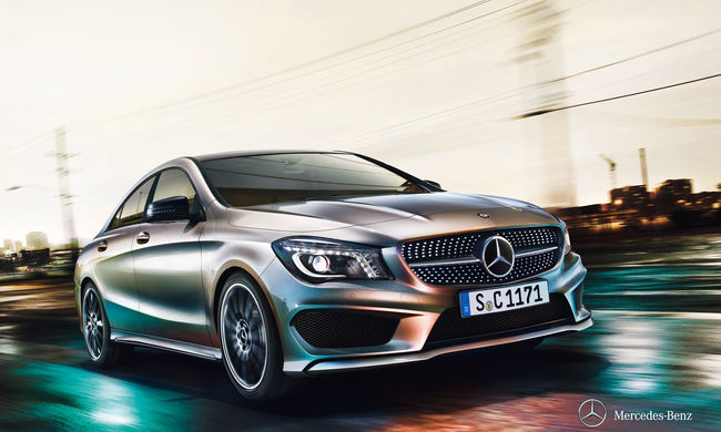 Elkészült az ötszázezredik Mercedes Kecskeméten - így néz ki