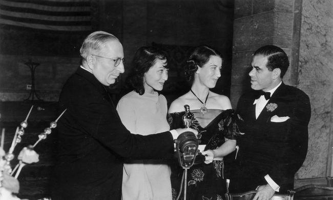 Amikor még fontosabb volt a vacsora, mint a díjátadás - az Oscar első évei