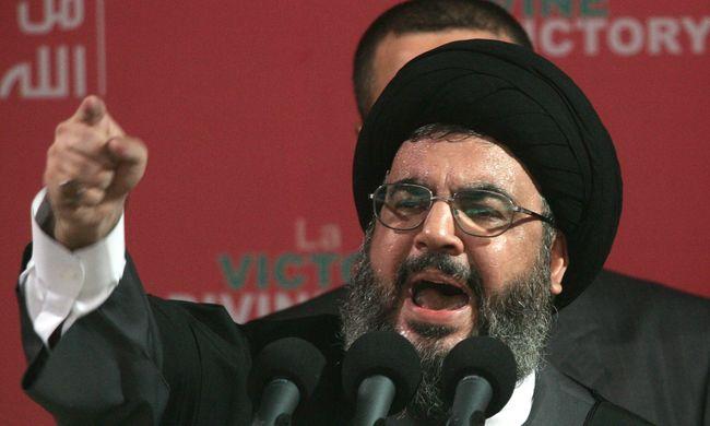 Súlyos beteg a Hezbollah vezetője