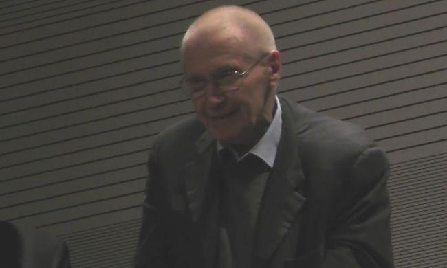 Így ünnepelték a 90 éves Kurtág Györgyöt - videó!