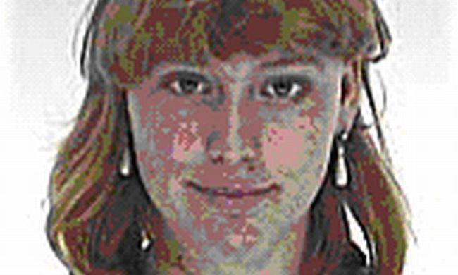 Eltűnt Németh Viktória