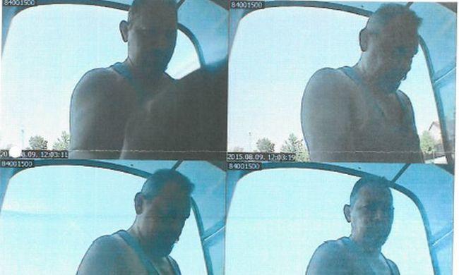 Lopott bankkártyát használt, keresi a rendőrség