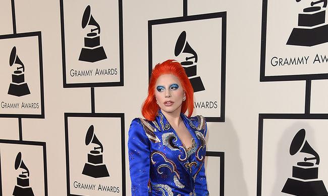 A Grammy-gála emlékezetes pillanatai - képgaléria