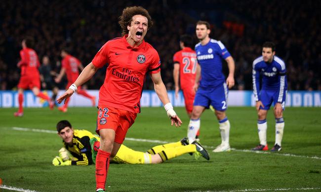 BL: Mourinho kirúgása óta nem kapott ki a Chelsea - most viszont a PSG jön