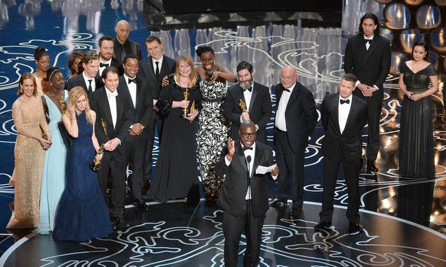 Fehér bőrű, heteroszexuális férfiakra épül Hollywood