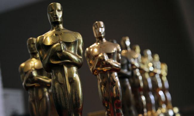Kit ábrázol az Oscar-szobor?