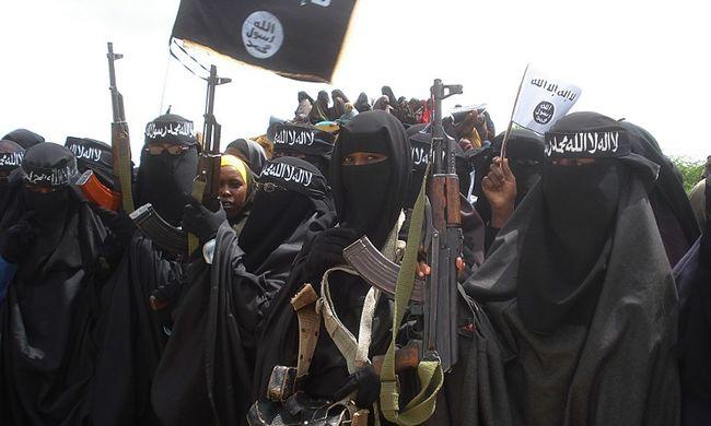Egymást képezték ki a veszélyes terrorszervezetek harcosai