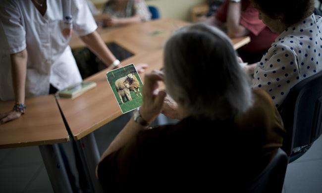 Alzheimer-kór: csökken az időskori elbutulás kockázata