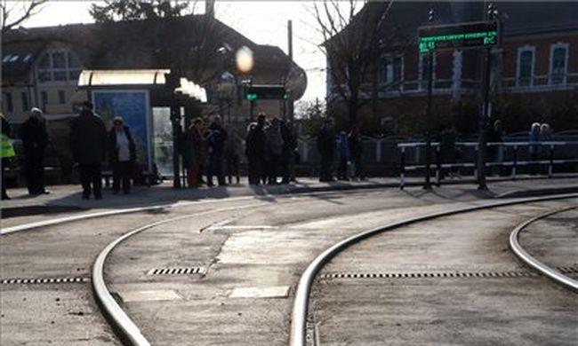 Sztrájk Miskolcon: szinte zavartalan a közlekedés