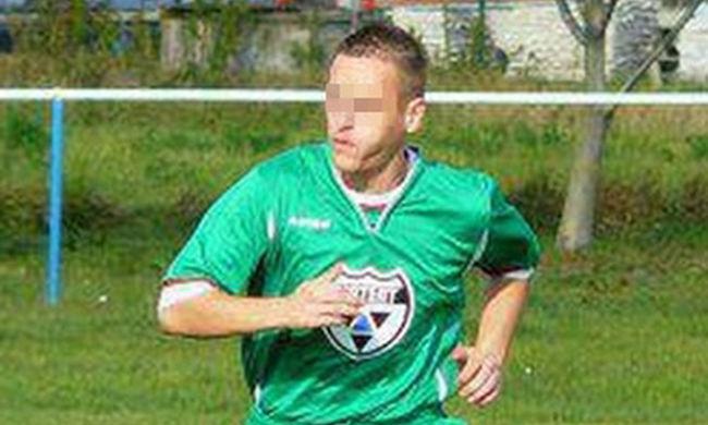 Autóbalesetben halt meg egy győri focista