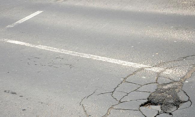 Szörnyű tragédia történt az éjjel Komárom-Esztergom megyében
