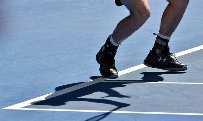 Legalább 73 teniszmeccsen csalhattak tavaly