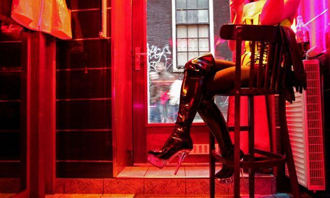 Letépte a ruháit, a night club főnöke erőszakolta meg a fiatal nőt
