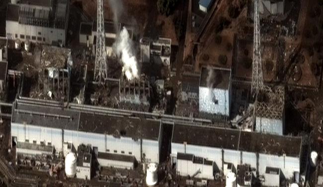 Fizetnie kell a fukusimai erőmű üzemeltetőjének