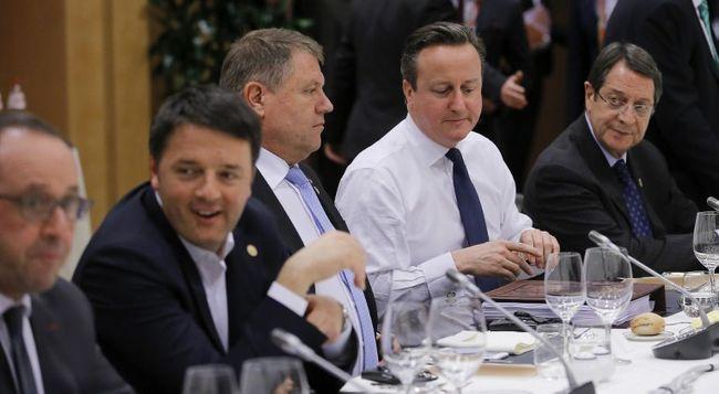 Gyorshír: megvan a brit-uniós egyezség