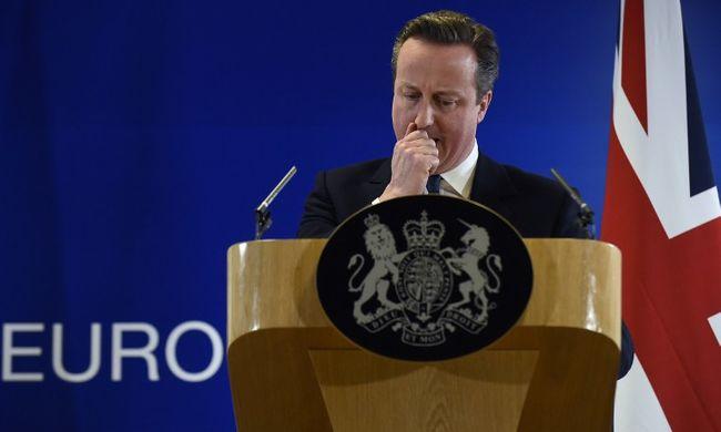 EU-brit megállapodás: Cameron győzelmet ünnepel