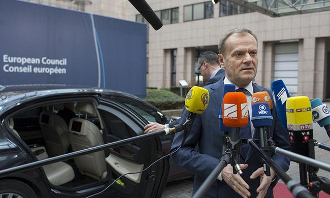 EU-csúcs: mindenkinek részt kell vennie a migránsok befogadásában