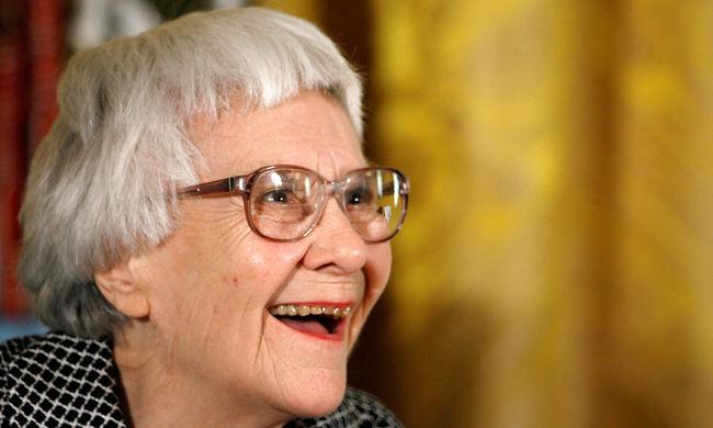 Meghalt Harper Lee, a Ne bántsátok a feketerigót! írója