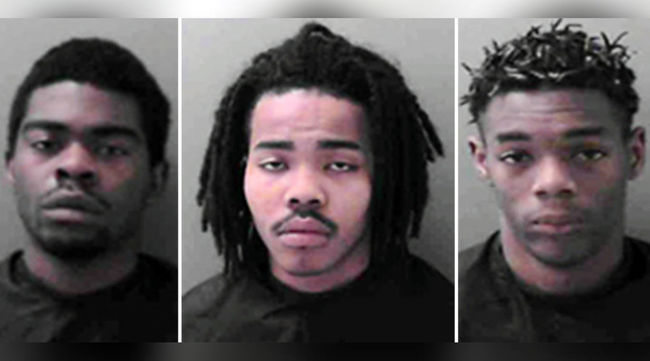 Tárgyaláson kérte a gyilkos fiú, hogy kövessék a közösségi médiában - videó