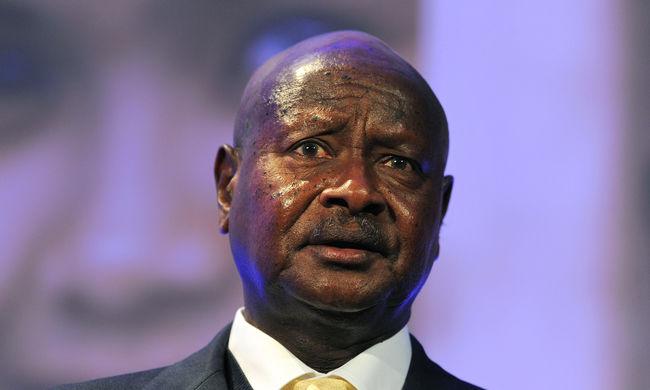 Ugandai elnökválasztás: az ellenzék szerint csalás történt