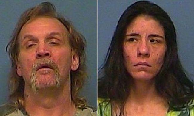 Bedrogozták hét hónapos kisbabájukat a szülők