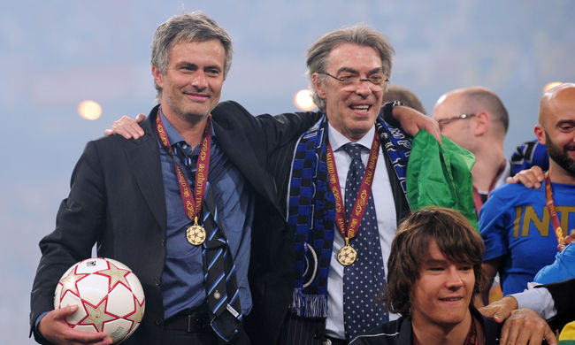 Mourinho a korábbi csapatához biztosan nem megy vissza